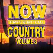 Now Country, Vol. 3 , Various Artists