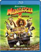 Madagascar: Escape 2 Africa , Ben Stiller