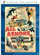 All Ashore , Mickey Rooney