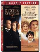 Remains of the Day & Sense & Sensibility , James Fleet
