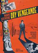 Cry Vengeance , Mark Stevens