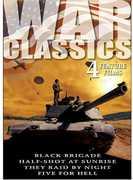 War Classics: Volume 4 , Klaus Kinski