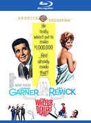 The Wheeler Dealers , Jim Backus