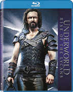 Underworld: Rise Of The Lycans , Bill Nighy