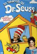 In Search of Doctor Seuss , Kathy Najimy