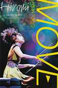 Move: Live in Tokyo , Hiromi