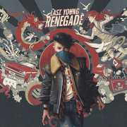Last Young Renegade , All Time Low