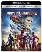 Power Rangers , Elizabeth Banks