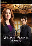 Wedding Planner Mystery , Erica Durance