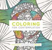 Coloring For Contemplation