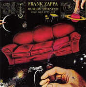 One Size Fits All , Frank Zappa