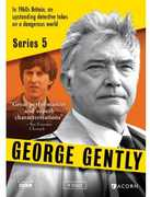 George Gently: Series 5 , Martin Shaw