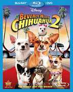 Beverly Hills Chihuahua 2 , Emily Osment