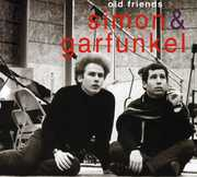 Old Friends (Repackaged) , Simon & Garfunkel