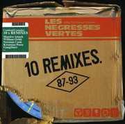 10 Remixes [Import] , Les Négresses Vertes