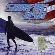 Surfin' USA: Greatest Surfin Hits Of All Time , Various