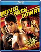 Never Back Down [Widescreen] , Cam Gigandet