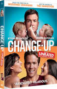 Change-Up , Ryan Reynolds