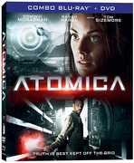 Atomica , Tom Sizemore