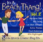It's a Beach Thang 2 /  Various , Various Artists