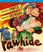 Rawhide (1951) , Tyrone Power