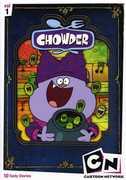 Chowder: Volume 1