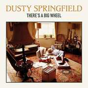 There's A Big Wheel [Import] , Dusty Springfield