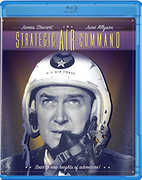 Strategic Air Command , James Stewart