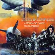 Dazed & Confused - A Stoned-Out Salute To Led Zeppelin /  Various , Dazed & Confused-Stoned-Out Salute to Led Zeppelin