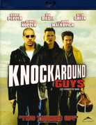 Knockaround Guys [Import] , Barry Pepper