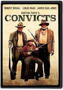Convicts , Jerry Biggs