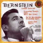 Theater Ballet & Film Music , Leonard Bernstein