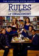 Rules of Engagement: Season Five , Megyn Price
