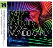 Twelve Inch 70S: Boogie Wonderland /  Various [Import] , Various Artists