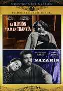 La Ilusion Viaja En Tranvia /  Nazarin , Francisco Rabal