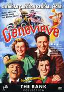 Genevieve: The Rank Collection , John Gregson