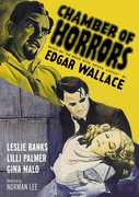 Chamber of Horrors , Lilli Palmer