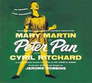 Peter Pan /  O.C.R. , Mary Martin