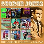 Complete Collection: 1960-1962 , George Jones