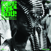Wake Up You 1: Rise & Fall Of Nigerian Rock /  Var , Various Artists