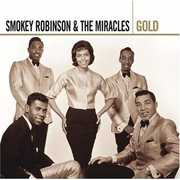 Gold [Remastered] , Smokey Robinson