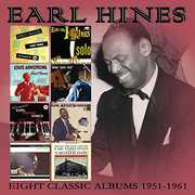 Hines Earl-Eight Classic Albums , Earl Hines