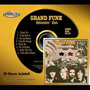 Shinin' On , Grand Funk Railroad