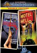 Deranged /  Motel Hell , Rory Calhoun