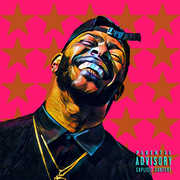 Eric B For President: Term 1 [Explicit Content] , Eric Bellinger