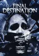 The Final Destination , Krista Allen