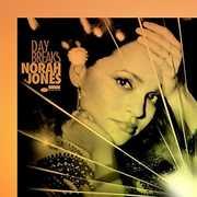 Day Breaks: Deluxe Edition [Import] , Norah Jones