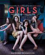 Girls: The Complete First Season , Lena Dunham