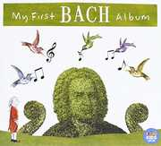 My First Bach Album /  Various [Import] , Various Artists