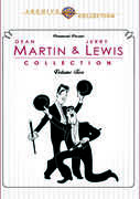 Dean Martin & Jerry Lewis Collection Volume Two , Dean Martin
